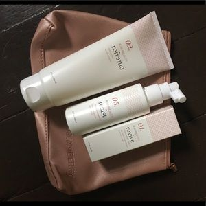Jam Beauty Complete Hair Care Set